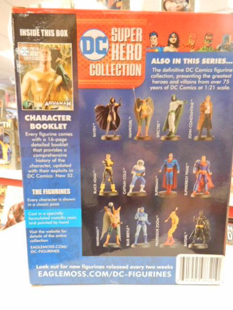 TV Flash Bust   JC's Comics N' More