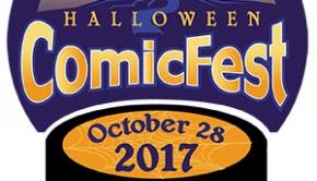 Halloween Comic Fest | JC's Comics N' More